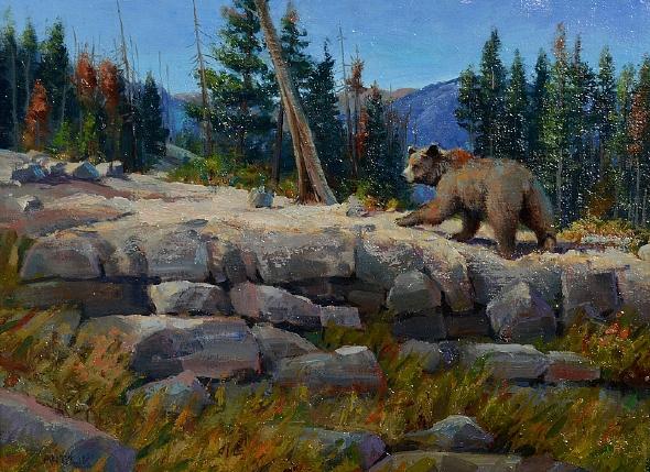 Jerry Antolik  bear_108