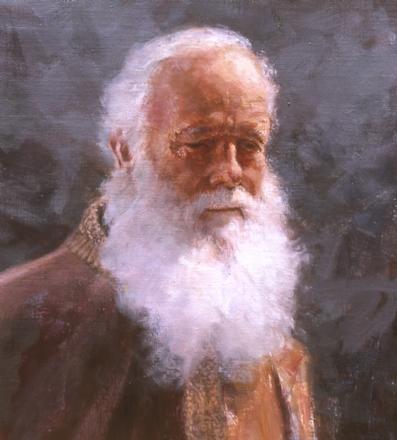 Jerry Antolik the-prophet